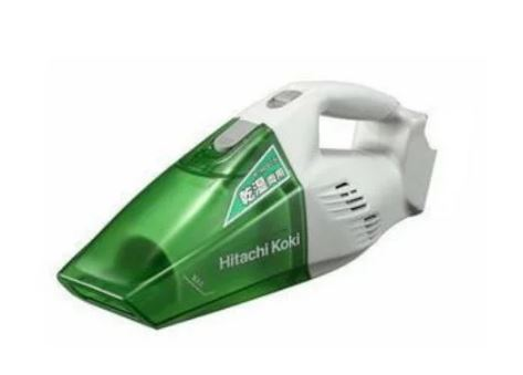 画像1: HiKOKI コードレスクリーナー R18DSL(S)(NN) 18V 本体のみ バッテリ・充電器別売 (1)