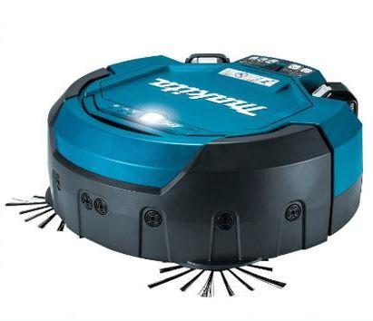 画像1: マキタ ロボットクリーナー 18V RC200DZSP 本体のみバッテリ・充電器別売 【タイマー予約「入/切」】仕様 (1)
