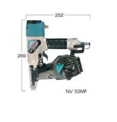 画像1: HiKOKI ロール釘打機 NV50MF (1)