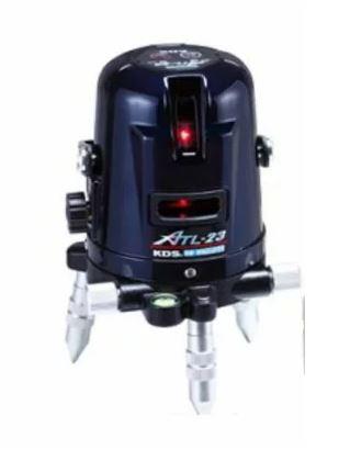画像1: KDS レーザー墨出器 ATL-23RSA (1)