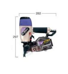 画像1: HiKOKI ロール釘打機 NV65AJ (1)